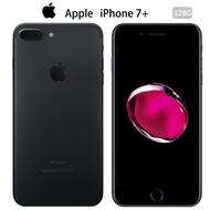 [單機福利品] Apple iPhone 7 Plus 128GB (消光黑) 5.5吋智慧型手機 A1784