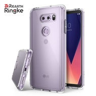 Ringke LG V30 [Fusion] 透明背蓋手機保護殼
