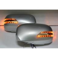 金強車業🚗  LEXUS  GS300(前期)  改裝部品  LED後視鏡外殼蓋+照地燈  雙功能側燈 小燈 方向燈