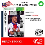 XBOX 360 FIFA 21 Digital Download JTAG/RGH Games for Jailbreak Console! ✅FOR JTG/RGH CONSOLE!