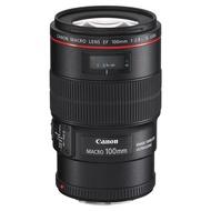 ◎相機專家◎ Canon EF 100mm F2.8L Macro IS USM 公司貨 全新彩盒裝
