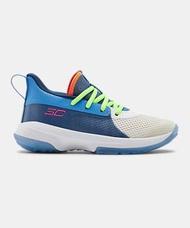 小孩UA Curry 7籃球鞋