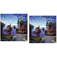 Imagine a Place ( 2 books set)