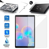 SAMSUNG TAB A7 LITE 2021 TEMPERED GLASS TABLET ANTI GORES KACA TABLET