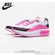 Nike W Nike Air Max Dia Seภายในด้านหลังเพิ่มผู้หญิงAir Cushionรองเท้าวิ่งรองเท้าขนาด36-39