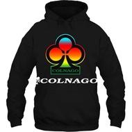 【現貨】Colnago Pro Bikes Ernesto Colnago男士帽衫