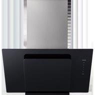 櫻花 R7600 (90cm) 全平面斜背玻璃造型 四面環吸超強吸力 基本安裝加1000
