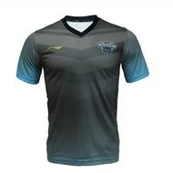 STL Penang Black Panther Jersey - Black/Blue AATP161-1