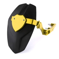 Fender Motorcycle Accessories Back Divide Motorcycle Modified Accessories For Yamaha Xmax300