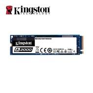 Kingston 金士頓 A2000 SA2000M8/1TB M.2 SSD 固態硬碟