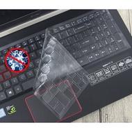*樂源*ACER VX5-591G-722Q TPU透明專用鍵盤膜VX5-591G-742L