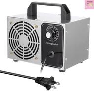 32g 臭氧發生器臭氧消毒機除甲醛異味空氣淨化美規110V
