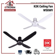 KDK Ceiling Fan W56WV