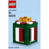 LEGO  樂高 禮物 Polybag 40219