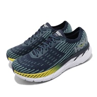 Hoka One One Clifton 5 Knit  男鞋 HO1094309BISB