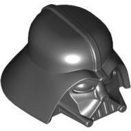 【LEGO 大補帖】黑色 黑武士頭盔【4124172/30368/10188/75055/7965】(MH-11)
