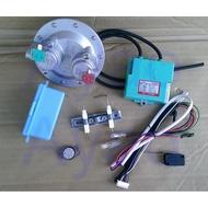 【Yao】新型BK-175A  3K熱水器IC+電子系統更新包+3K壓差盤 傳統瓦斯熱水器 三K電子點火控制器 tbk
