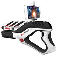 3D VR Games Indoor Augmented Toys VR bluetooth AR Game Gun for Monbile Phone