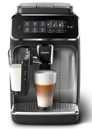 刷卡價飛利浦 EP3246 / 70咖啡機,咖啡5(LatteGo牛奶系統)黑色