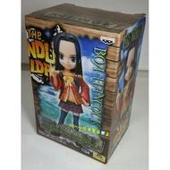 現貨 日版 金證 海賊王 DXF THE GRANDLINE CHILDREN vol.2 女帝 漢考克 蛇姬 小時候