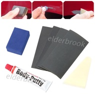 EDB* 15g Car Body Putty Scratch Filler Painting Pen Assistant Smooth Repair Tool