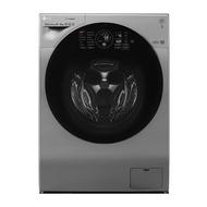 促銷【LG樂金】WiFi滾筒洗衣機(蒸洗脫烘) 星辰銀/ 12公斤 (WD-S12GV) 送基本安裝-送好禮