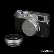 LIFE+GUARD FUJIFILM X100V 機身貼膜 相機 包膜 貼膜 保護貼 樂福數位 標準樣式