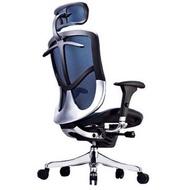 Brant 131豪華版 人體工學網椅