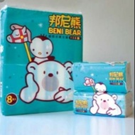BENI BEAR邦尼熊抽取式衛生紙(每包150抽)