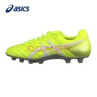 亚瑟士(asics)足球鞋HG长钉男鞋成人运动鞋DS LIGHT WB 2 TSI754 黄色 39