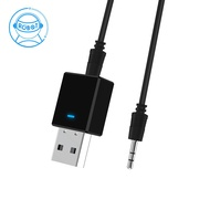 Bluetooth 5.0 Receiver Transmitter 2 in 1 USB Wireless Audio Adapter