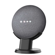 Google Home Mini Pedestal: Improves Sound Visibility and Appearance - Cleanest Mount Holder Stand for Google Mini / Nest Mini 2nd Gen.