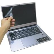 【Ezstick】ACER Swift 3 S40-10 靜電式筆電LCD液晶螢幕貼(可選鏡面或霧面)