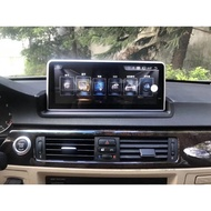 寶馬E90 安卓版螢幕主機 10.25寸 WIFI.網路電視.藍芽電話
