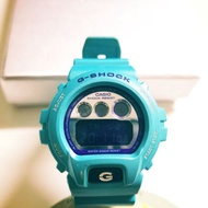 G-shock湖水綠