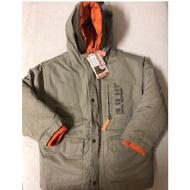 Timberland全新三合一兒童保暖外套(送暖褲)