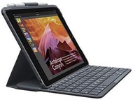 "㊣USA Gossip㊣ Logitech Slim Folio iPad 9.7"" 羅技 鍵盤保護殼"