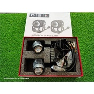 DSK MINI DRIVING LIGHT V1