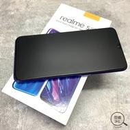 『澄橘』Realme 5 PRO 8G/128G 128GB (6.3吋) 藍 二手《保固長 手機租借》A46939
