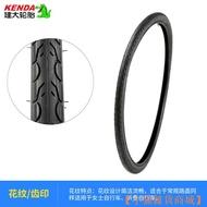 【小貓雜貨商城】建大輪胎26*1.25自行車外胎26X1.25公路車KENDA外胎輪胎內外胎