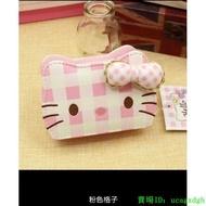 熱銷#可愛煙盒 粉粉可愛卡通hello kitty的粉色煙盒 美樂蒂可愛煙盒(速出貨) 女孩煙盒