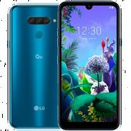 LG Q60-爆cp值三鏡頭手機 再送行動電源=免運費