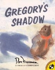 Gregory's Shadow by Don Freeman (paperback)