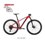 ❤Ready Stock❤TREK X-CALIBER 8 lightweight disc brakes, internally routed cross-country hardtail mountain bike11