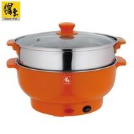 鍋寶 1.8公升304不鏽鋼多功能料理鍋/電火鍋 EC-180-D