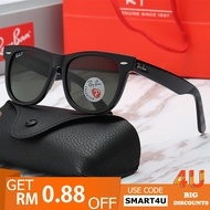 RAYBAN2140 Aviator Fashion Pilot Sunglasses