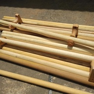 Curtain Rods Wooden Curtain Rods Poles Curtain Rods