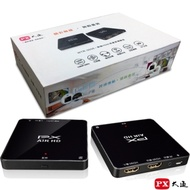 PX大通 WTR-3000 無線HDMI高畫質傳輸盒