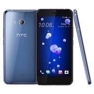 二手(中古) HTC U11 U-3U 64G (4G 1200萬畫素 八核 5.5吋)