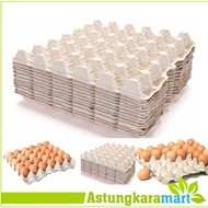 Egg Tray Egg Package Contents - 4 Tray